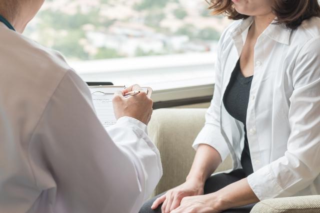 更年期障害の対処法