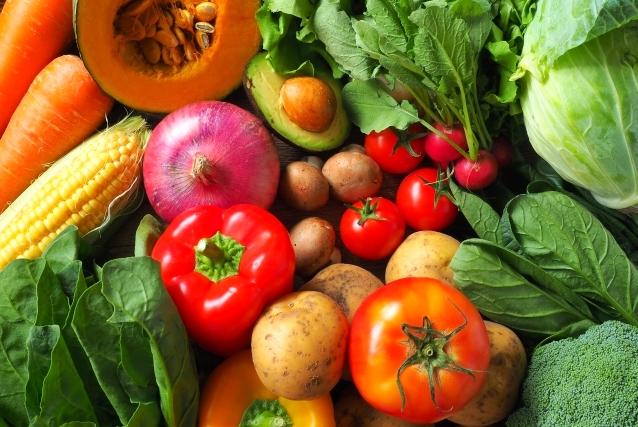紫外線対策に良い野菜