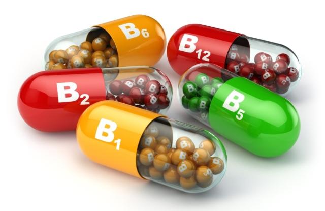 にんにく注射の成分ビタミンB1