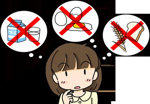 にんにくのアレルギー