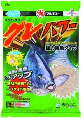 にんにく入りの釣り餌